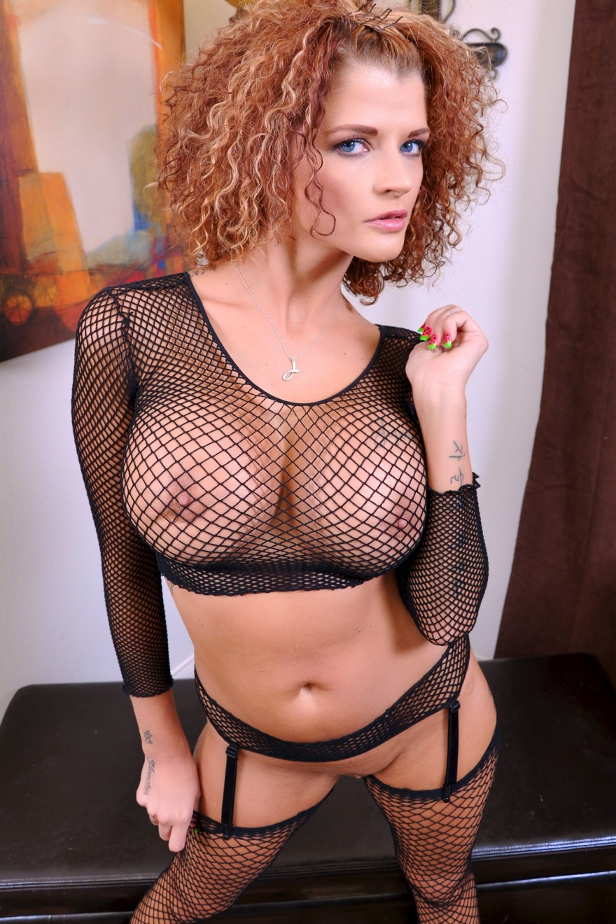 Excellent idea Joslyn james lingerie